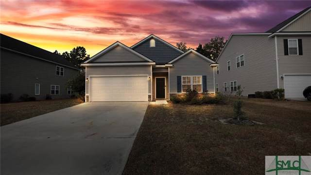 124 Waverly Way, Savannah, GA 31407 (MLS #217312) :: Keller Williams Realty-CAP