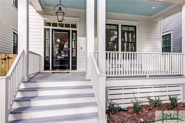 108 E 38th Street, Savannah, GA 31401 (MLS #217325) :: The Arlow Real Estate Group