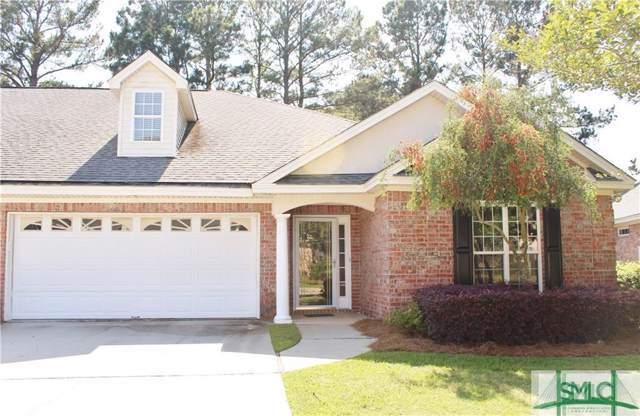 15 Wild Heron Villas Road, Savannah, GA 31419 (MLS #217326) :: Keller Williams Realty-CAP