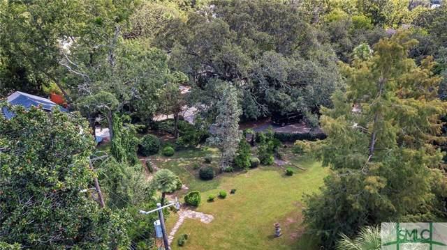514 E Victory Drive, Savannah, GA 31405 (MLS #217337) :: The Arlow Real Estate Group