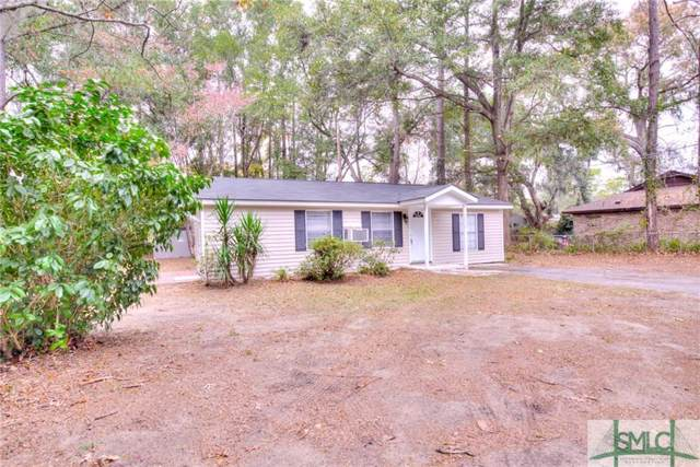 7712 Johnny Mercer Boulevard, Savannah, GA 31410 (MLS #217359) :: The Arlow Real Estate Group