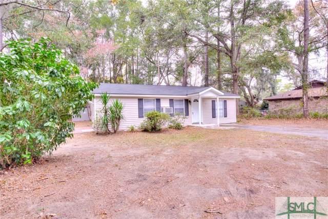 7712 Johnny Mercer Boulevard, Savannah, GA 31410 (MLS #217359) :: The Arlow Real Estate Group
