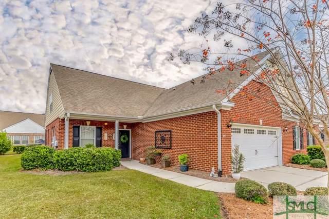 146 Regency Circle, Pooler, GA 31322 (MLS #217363) :: The Arlow Real Estate Group