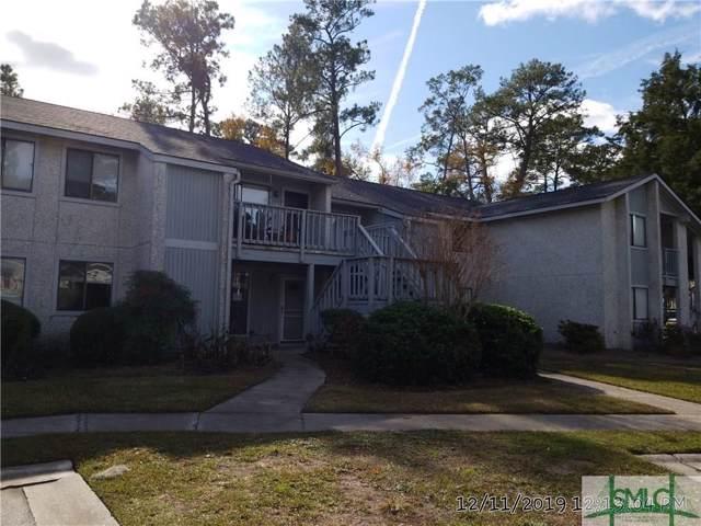103 Tabby Lane G7, Savannah, GA 31410 (MLS #217378) :: Liza DiMarco