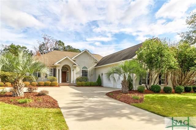 875 Southbridge Boulevard, Savannah, GA 31405 (MLS #217453) :: The Randy Bocook Real Estate Team
