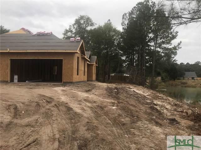 102 Rilei's Cove, Rincon, GA 31326 (MLS #217512) :: The Arlow Real Estate Group