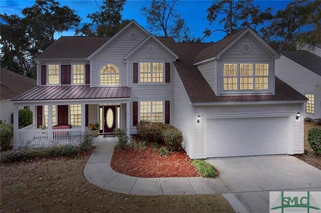 8 Arabica Lane, Savannah, GA 31419 (MLS #217517) :: The Sheila Doney Team