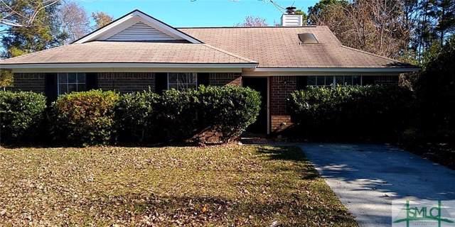 122 Ropemaker Lane, Savannah, GA 31410 (MLS #217547) :: The Sheila Doney Team