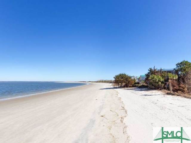 1217 Bay Street 126A, Tybee Island, GA 31328 (MLS #217553) :: The Arlow Real Estate Group