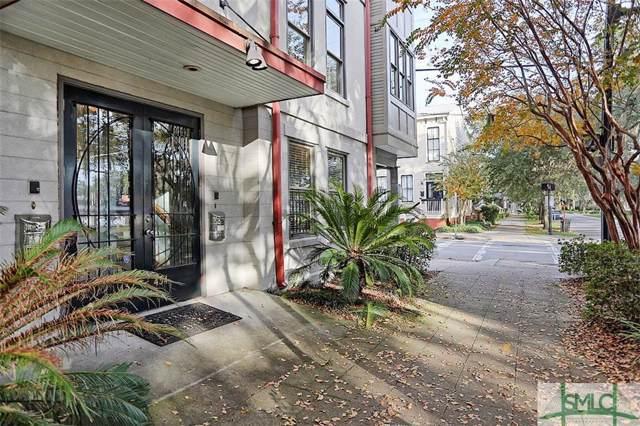 432 E Oglethorpe Avenue, Savannah, GA 31401 (MLS #217565) :: Liza DiMarco