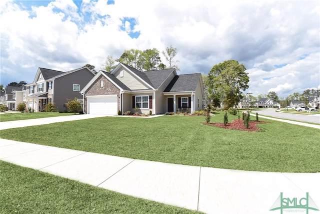 521 Catalina, Richmond Hill, GA 31324 (MLS #217570) :: The Arlow Real Estate Group