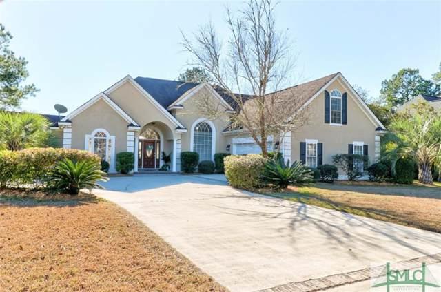 739 Southbridge Boulevard, Savannah, GA 31405 (MLS #217681) :: The Randy Bocook Real Estate Team