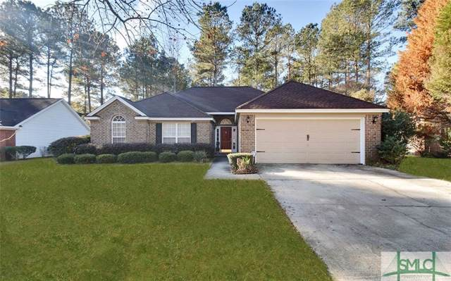 213 Silver Brook Circle, Pooler, GA 31322 (MLS #217708) :: The Sheila Doney Team