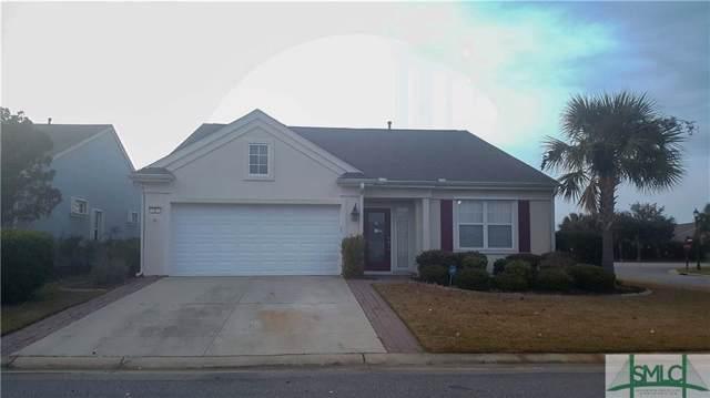 2 Apple Lane, Bluffton, SC 29909 (MLS #217721) :: The Arlow Real Estate Group