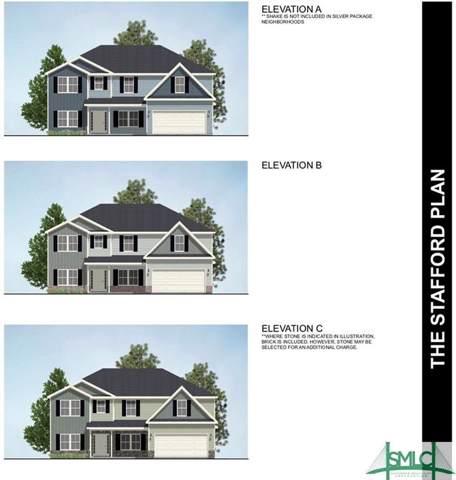 55 Sugar Pine Drive, Richmond Hill, GA 31324 (MLS #217733) :: Teresa Cowart Team