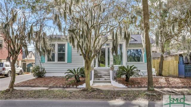 1317 Washington Avenue, Savannah, GA 31404 (MLS #217772) :: The Sheila Doney Team