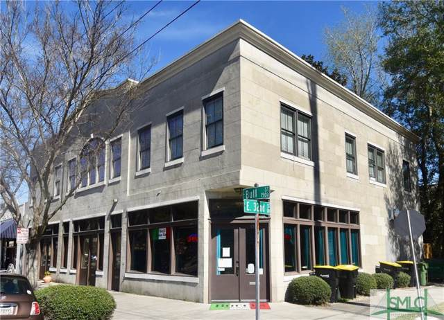 1524 Bull Street F, Savannah, GA 31401 (MLS #217792) :: The Arlow Real Estate Group