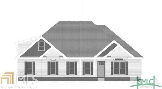 2007 Pippin Place, Statesboro, GA 30461 (MLS #217799) :: The Arlow Real Estate Group