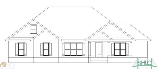 5226 Canady Court, Statesboro, GA 30461 (MLS #217802) :: The Arlow Real Estate Group