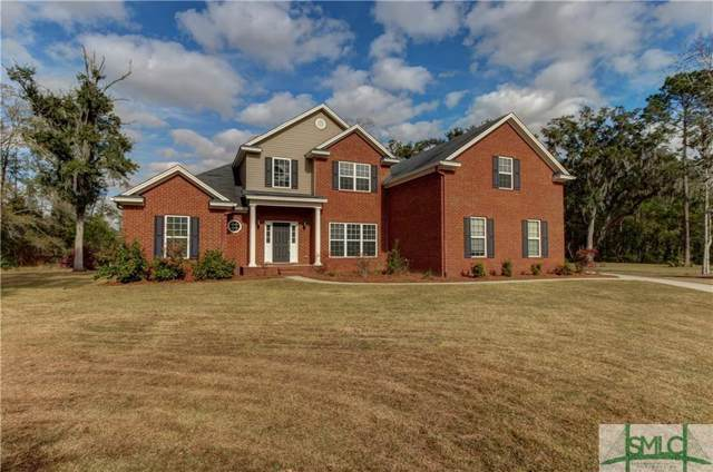 67 Forest View E, Richmond Hill, GA 31324 (MLS #217804) :: McIntosh Realty Team