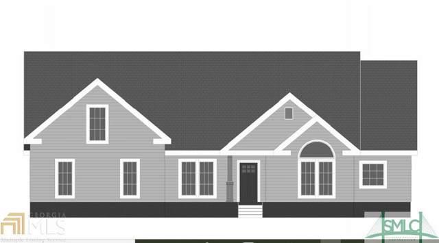 2041 Pippin Place, Statesboro, GA 30461 (MLS #217815) :: The Arlow Real Estate Group