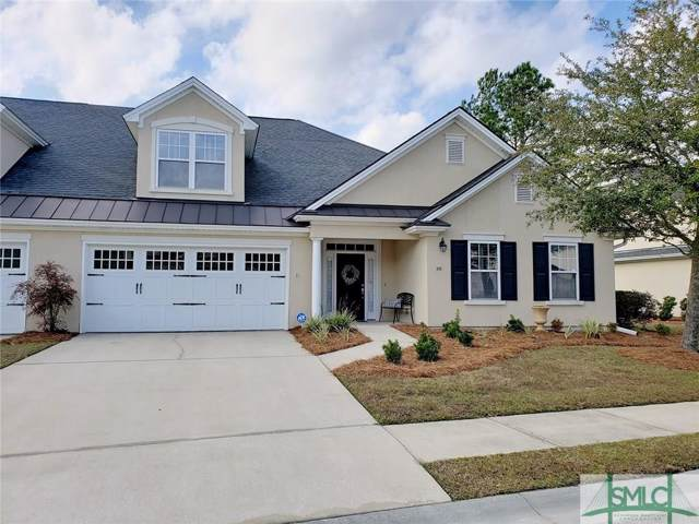 111 Sullivan Place, Pooler, GA 31322 (MLS #217861) :: Heather Murphy Real Estate Group