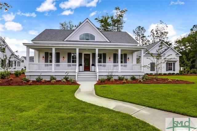 228 Westbrook Lane, Pooler, GA 31322 (MLS #217955) :: Heather Murphy Real Estate Group