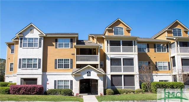 9202 Walden Park Drive, Savannah, GA 31410 (MLS #218021) :: The Arlow Real Estate Group