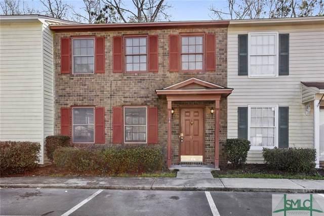 66 King James Court #66, Savannah, GA 31419 (MLS #218069) :: The Randy Bocook Real Estate Team