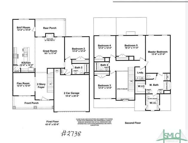100 Carriage House Drive, Guyton, GA 31312 (MLS #218073) :: The Randy Bocook Real Estate Team