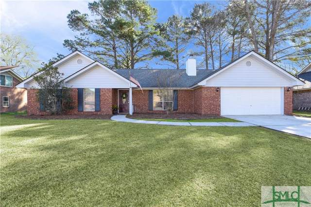 194 Dearborn Drive, Richmond Hill, GA 31324 (MLS #218093) :: The Arlow Real Estate Group