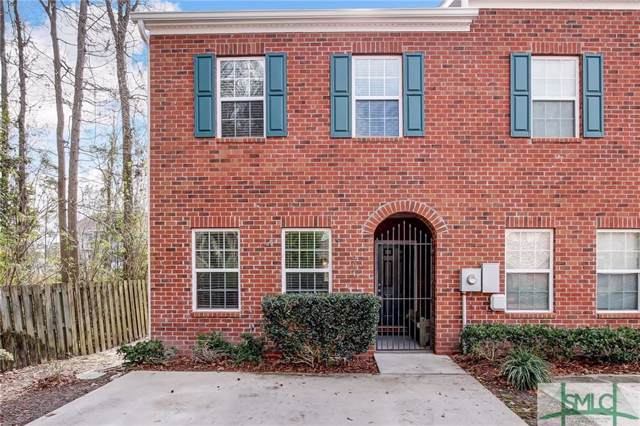 304 Station Trail, Savannah, GA 31406 (MLS #218134) :: Heather Murphy Real Estate Group