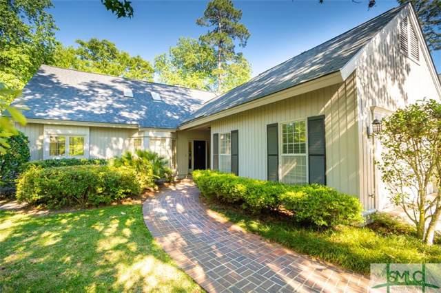 6 Breakfast Court, Savannah, GA 31411 (MLS #218152) :: Level Ten Real Estate Group