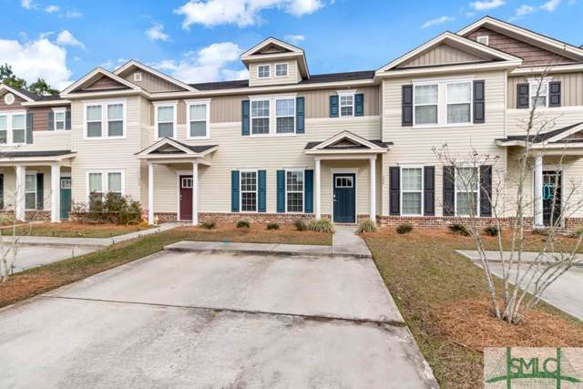 226 Ventura Place, Pooler, GA 31322 (MLS #218154) :: Teresa Cowart Team