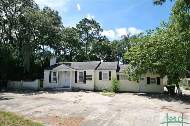10415 White Bluff Road, Savannah, GA 31406 (MLS #218275) :: Coastal Savannah Homes