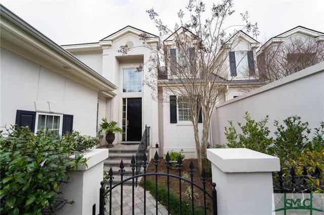 116 Saltwater Way, Savannah, GA 31411 (MLS #218278) :: Level Ten Real Estate Group