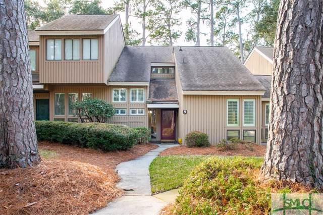 9 Dame Kathryn Drive, Savannah, GA 31411 (MLS #218292) :: Bocook Realty