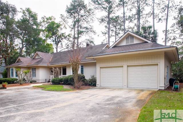 9 Brisbane Court, Savannah, GA 31411 (MLS #218306) :: McIntosh Realty Team
