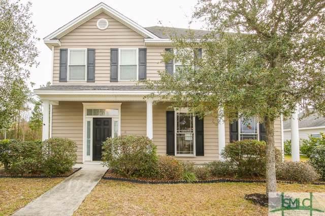 11 Savannah Lane, Richmond Hill, GA 31324 (MLS #218314) :: Teresa Cowart Team