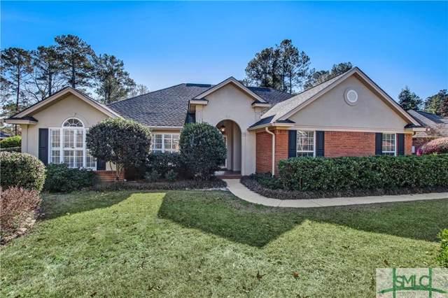 236 Stephanie Avenue, Rincon, GA 31326 (MLS #218342) :: The Arlow Real Estate Group