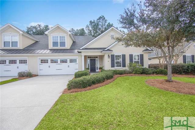103 Coner Way, Pooler, GA 31322 (MLS #218367) :: Partin Real Estate Team at Luxe Real Estate Services