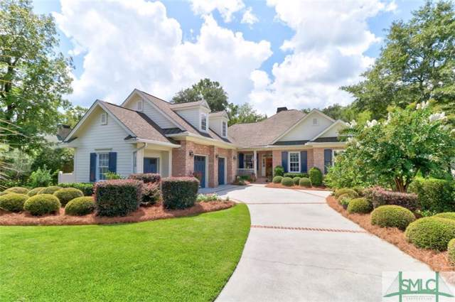 115 Busbridge Cove, Pooler, GA 31322 (MLS #218388) :: Bocook Realty