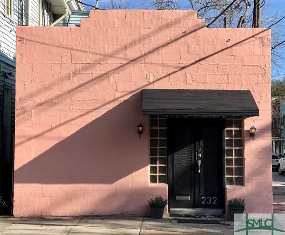 232 Price Street, Savannah, GA 31401 (MLS #218391) :: McIntosh Realty Team