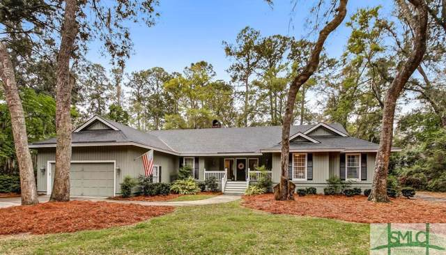 5 Pelham Road, Savannah, GA 31411 (MLS #218401) :: McIntosh Realty Team
