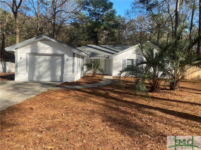130 Bailey Plantation Drive, Richmond Hill, GA 31324 (MLS #218476) :: RE/MAX All American Realty