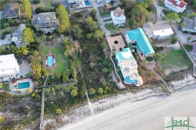 1111 Bay Street, Tybee Island, GA 31328 (MLS #218528) :: McIntosh Realty Team
