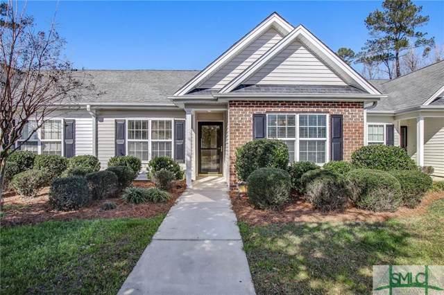 14 Rivermoor Court, Savannah, GA 31407 (MLS #218536) :: Liza DiMarco