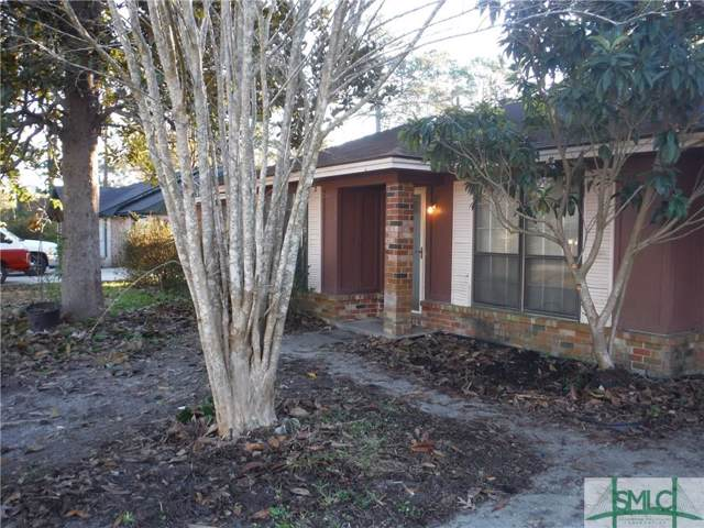 119 Greene Drive, Rincon, GA 31326 (MLS #218542) :: McIntosh Realty Team