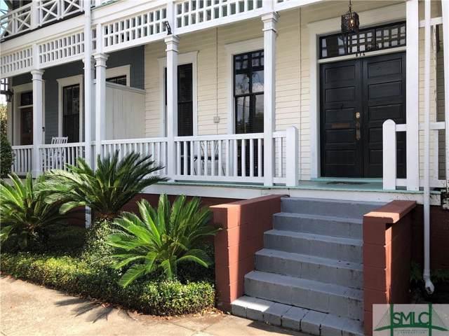 914 Abercorn Street, Savannah, GA 31401 (MLS #218563) :: McIntosh Realty Team