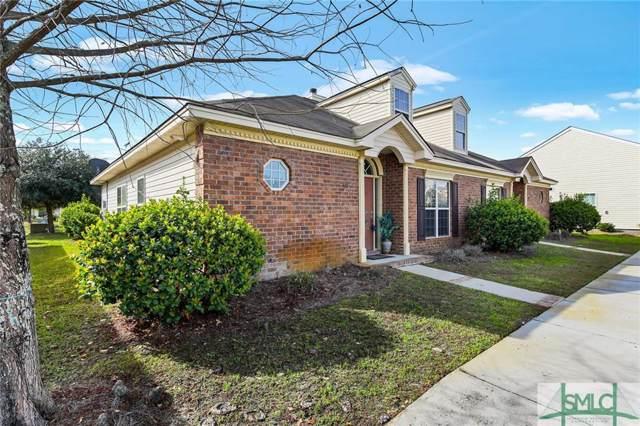 607 Trellis Street, Pooler, GA 31322 (MLS #218565) :: Bocook Realty